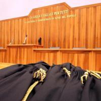 Apertura anno giudiziario, Buonajuto, allarme per ascesa clan