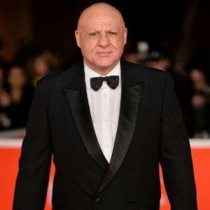 """Peppe Lanzetta e 007: """"Sarò il cattivo nel nuovo film di James Bond"""""""