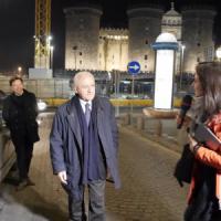 """Primarie Pd, De Luca batte tutti e ora lancia la sfida a Caldoro: """"Sarà una rivoluzione..."""