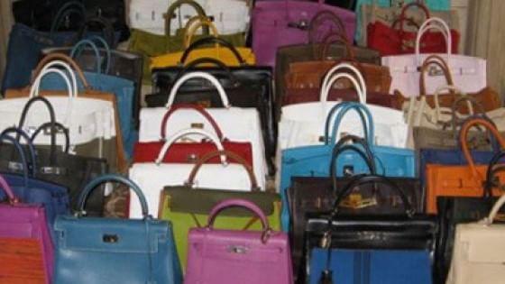 Sequestrato sito internet per la vendita di borse for Sito la repubblica