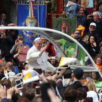Benitez conquistato dal Papa: