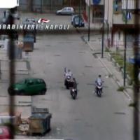 Camorra, guerra tra clan a Napoli: 12 arresti dei carabinieri. Filmati i raid in strada