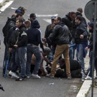 """Ciro Esposito prima di morire: """"Aggredito da più persone"""""""