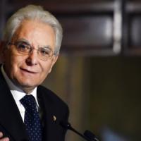 Mattarella: La Terra dei fuochi è il simbolo del degrado della nostra Italia
