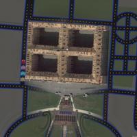 Il pesce d'aprile di Google Maps: si trasforma in Pac-Man e la sfida sono