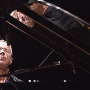 Keith Jarrett al San Carlo per festeggiare i settant'anni