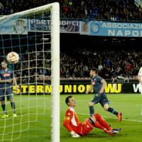 Semifinale Europa League, il Napoli con il Dnipro
