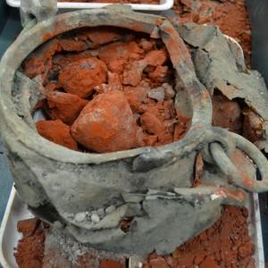 Pompei stupisce ancora: ecco il cibo di duemila anni fa