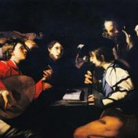La Terra di Don Peppe Diana diventa galleria d'arte e ospita in trasferta i dipinti degli Uffizi