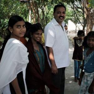 Solidarietà, architetti aiutano i bimbi indiani