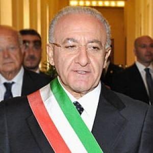 Tar, respinto ricorso M5S contro Vincenzo De Luca