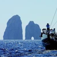 Capri, al via la Settimana dei tre golfi