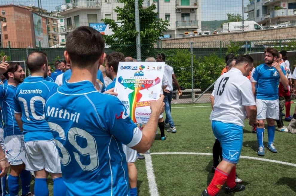 I Pochos si aggiudicano la Campania Gaycs Cup