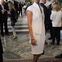Francesca Pascale: