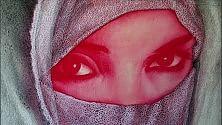 Amedeo Del Giudice  le donne dell'artista