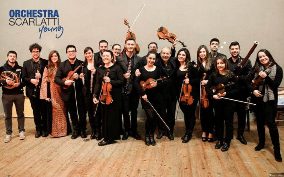 Nuova Orchestra Scarlatti, musica e giovani talenti