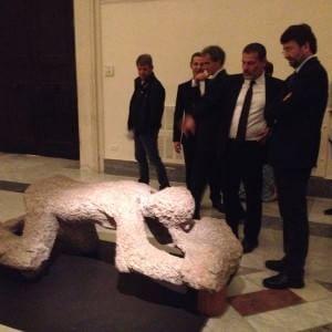 Ecco le meraviglie di Pompei in mostra al Museo archeologico
