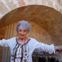 Incontro con Cecilia Mangini a San Salvatore Telesino