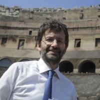 Franceschini sulla Reggia di Caserta: