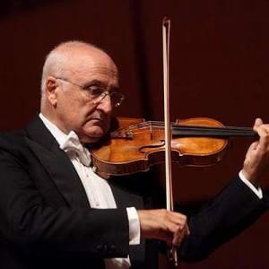 Il violinista Salvatore Accardo in concerto a Ravello