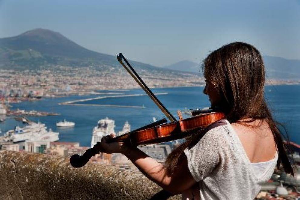 """""""Concertosa"""" con i giovani talenti"""