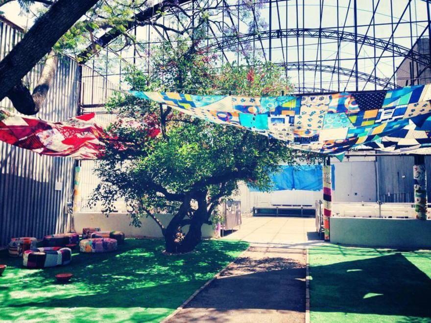 Week end di musica e cinema per soundgarden alla mostra d for Piscina mostra d oltremare