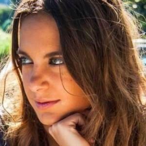 """Lavinia Petti racconta perchè ha scritto """"Il ladro di nebbia"""", l'urban fantasy ambientato a Napoli"""