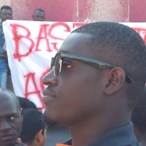 Napoli chiama Ventimiglia: manifestazione dei profughi in città