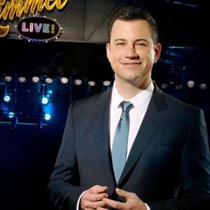 """Ischia, l'appello di Jimmy Kimmel: """"Cerco i miei parenti"""""""
