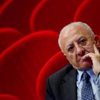Renzi sospende De Luca. Ma il governatore potrà nominare la nuova giunta