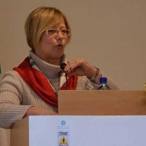Consiglio regionale, D'Amelio eletta presidente