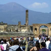 Porte aperte ai giovani per rilanciare gli Scavi di Pompei