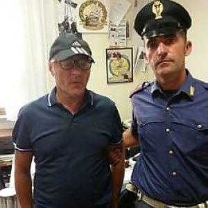 Camorra, arrestato su una spiaggia romana Giuseppe Ammendola