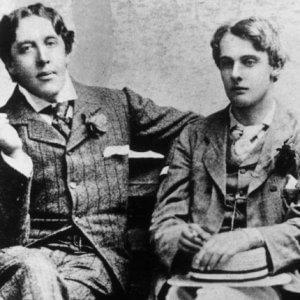 Lo scandaloso Oscar Wilde
