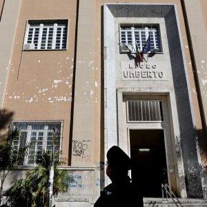 Liceo umberto arriva il nuovo preside e decide for Liceo umberto palermo
