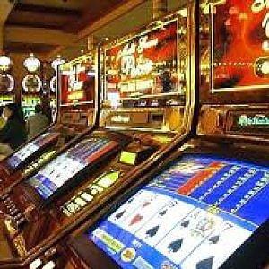 Slot machine aziende