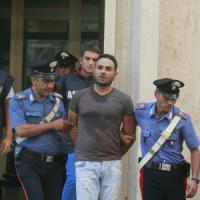 Terzigno, arrestato l'ex compagno della donna uccisa in strada
