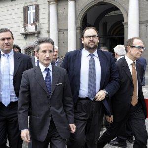 """Nastasi è il commissario straordinario per Bagnoli. Il sindaco: """"Un abuso di potere"""""""