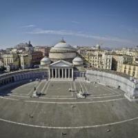 Piazza del Plebiscito, 21 pianoforti tra il colonnato per Piano city festival