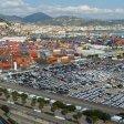 Bloccati a Salerno mezzi militari diretti in Somalia