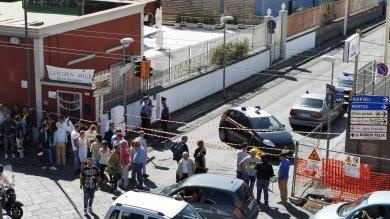 """Ercolano, scatta l'emergenza sicurezza  Il sindaco:"""" Sì all'invio di soldati"""""""
