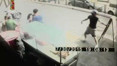 Faida di Forcella: i verbali choc   video   Ecco come uccidono i ragazzini