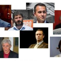 Napoli, vota on line il tuo candidato sindaco