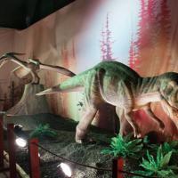 Days of the dinosaur: un'avventura tra i giganti