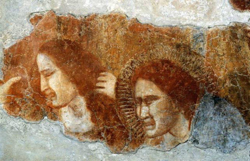 I luoghi di Giotto a Napoli