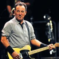 Giornata Springsteen all'Accademia