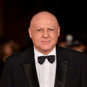 """Lanzetta """"Un cattivo di successo"""", l'attore napoletano racconta il suo 007"""