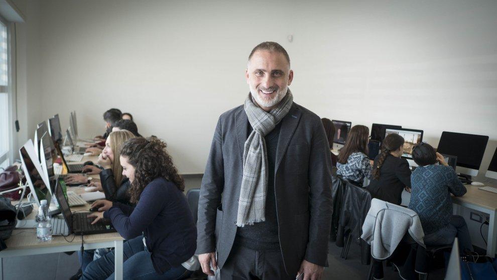Napoli ecco l 39 accademia della moda 1 di 1 napoli for Accademia moda napoli