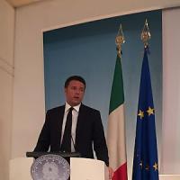 Renzi, fondi per Bagnoli e per Terra dei fuochi: