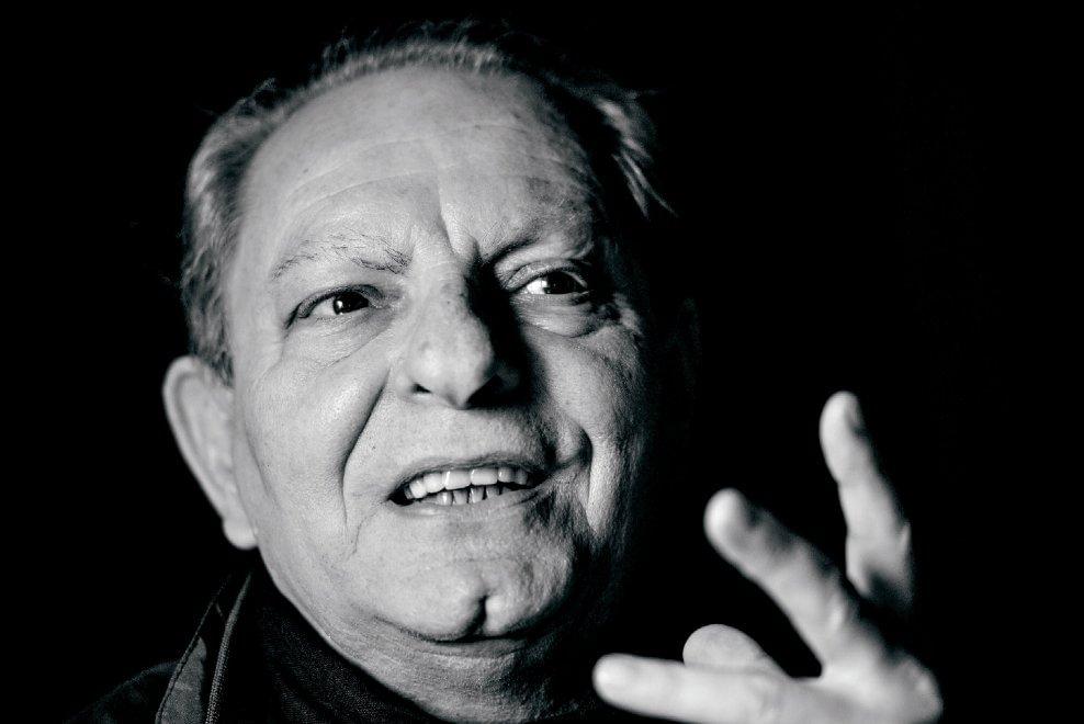 Enzo Moscato, filosofia e teatro